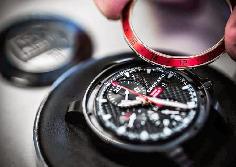 Chopard Mille Miglia Zagato Chronograph 5