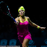 Eugenie Bouchard - BNP Paribas Fortis Diamond Games 2015 -DSC_2188-2.jpg