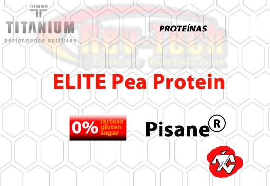 Elite Pea Protein