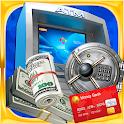 Bank Teller & ATM Simulator icon