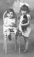 Vis, Wil en Annie 1930