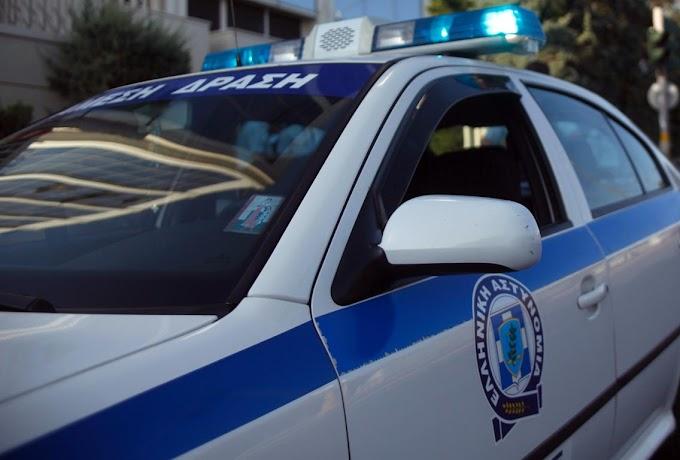 Παραβίασε κατάστημα σε περιοχή της Ημαθίας και  αφαίρεσε το χρηματικό ποσό των 800 ευρώ.