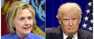 Clinton et Trump s'écharpent sur la Russie et les musulmans