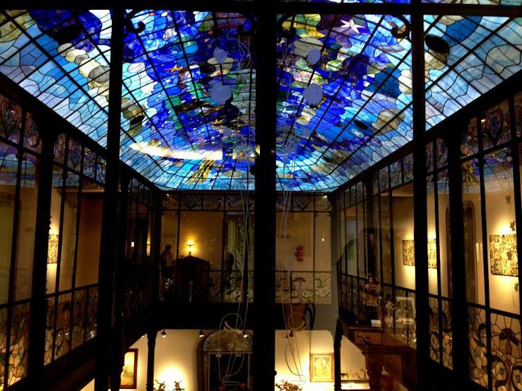 Museo de Lis