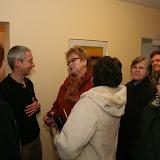 Tag der offenen Tür im Pfarrhaus 23.11.2008