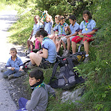 Campaments a Suïssa (Kandersteg) 2009 - CIMG4640.JPG
