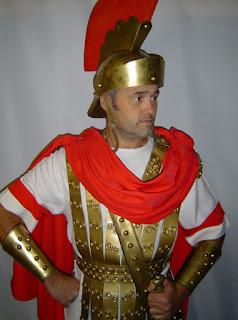 Romeins, Grieks, Egyptisch tijdperk
