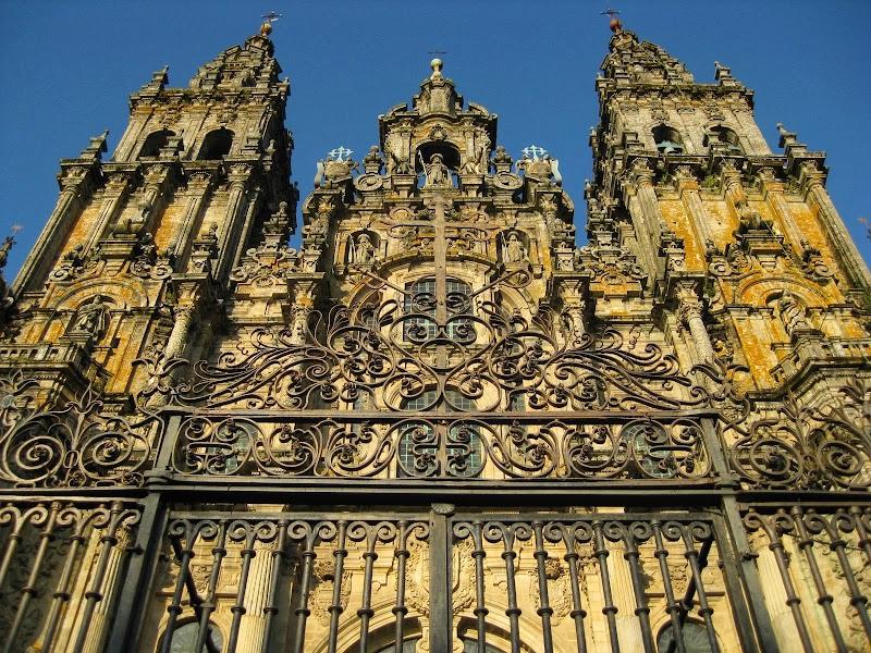 Kathedrale von Santiago