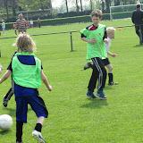 Sport en spelmiddag 2012