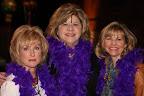Alice Link, Ann Harbuck and Kim Eppstein