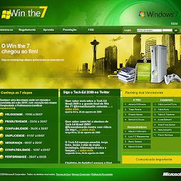 Projeto: Win the 7