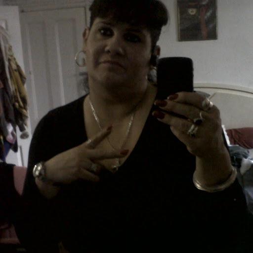 Mildred Cruz