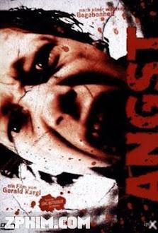 Kẻ Bệnh Hoạn - Angst (1983) Poster