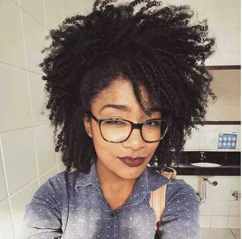 hair haircuts curly afro style for styles 2d 5971