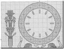 reloj egipto punto de curz (3)