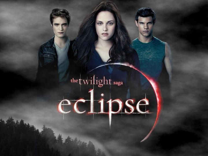 Twilight Eclipse