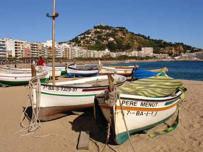 Busreis Spanje Alles Inclusief Spanje