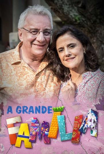 Todos os episódios de A Grande Família online grátis