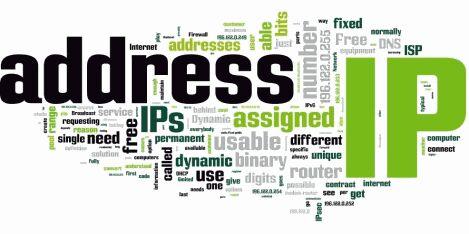 Cara Mudah Deteksi IP Sebuah Negara Dengan PHP
