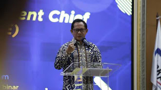 Masa Jabatan Singkat, Mendagri Tito Minta Kepala Daerah Bekerja Maksimal