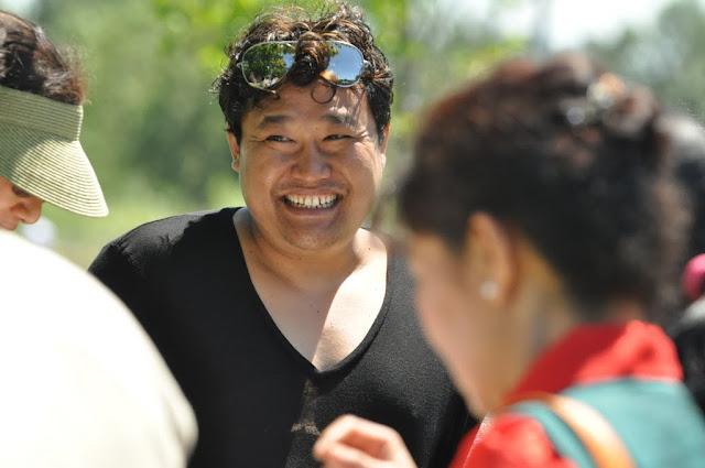 TAW celebrating H.H the Dalai Lama Bday at Magnuson Park 2011 - Trungkar--Magnuson%25252520park%25252520112.JPG
