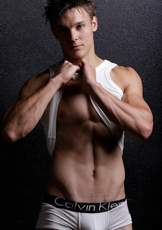 Perth Hottie Marcus