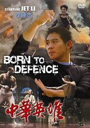 Born To Defense - Sinh ra để tự vệ