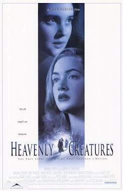 Criaturas celestiales - Heavenly Creatures (1994)