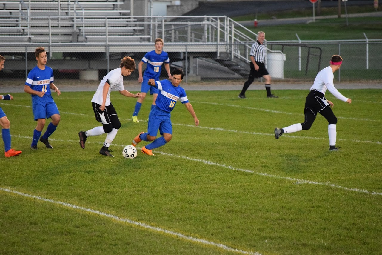 Boys Soccer Line Mountain vs. UDA (Rebecca Hoffman) - DSC_0160.JPG