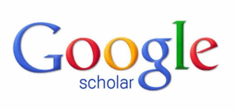 Prof. Rogerio Monteles: Como usar o Google Acadêmico para ...