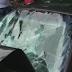 Triple choque deja un muerto y siete heridos en Azua