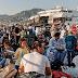 تركيا: من جديد مئات المهاجرين يصلون بشكل غير قانوني!