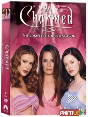 Phim Phép Thuật Phần 4 - Charmed Season 4 (2001)