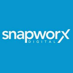 Snapworx Digital Inc. logo