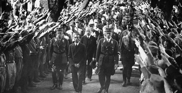 Revealed: Collaboration of Associated Press with Nazi Germany