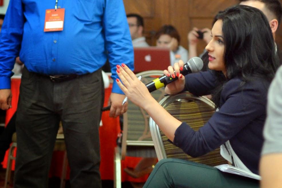 GPeC Summit 2014, Ziua a 2a 541