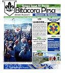 Bitácora Pirsa: Cuarta Edición.