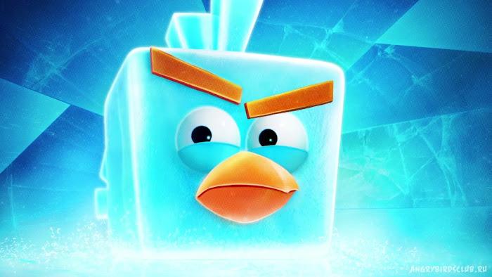 Hình nền về những chú chim điên trong Angry Birds - Ảnh 17