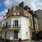 Rue Saint-Furcy