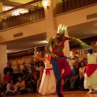 SFO Salsa Rueda Festival