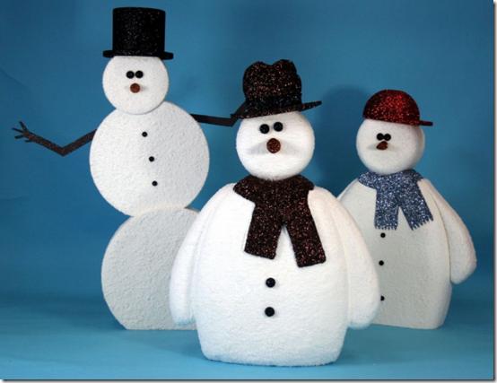 adornos navidad caseros (4)