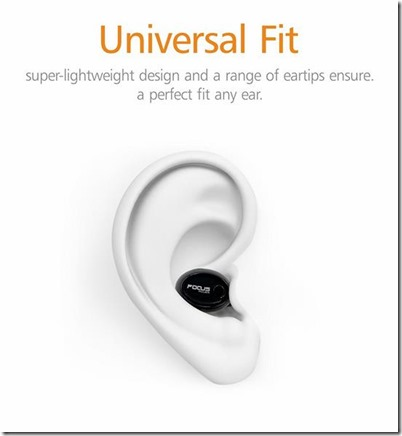 Focuspower F10 Mini Bluetooth