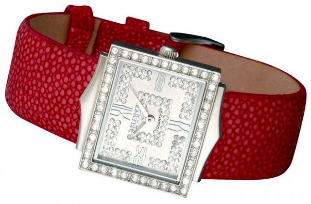 женские часы от Клейнод
