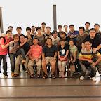 2012 LAB414謝師宴