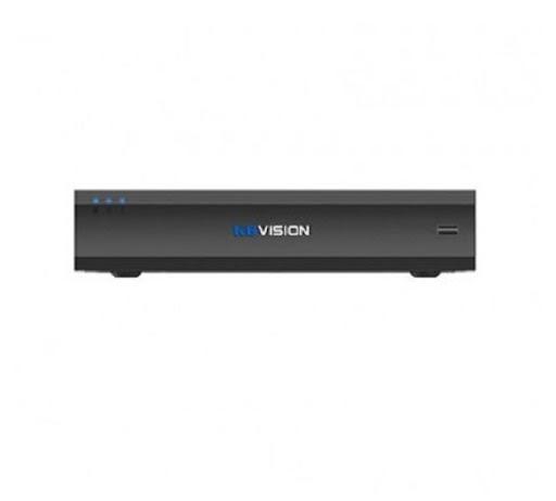 021 dau ghi hinh 4 kenh hdcvi kbvision kb 7204d Đầu ghi hình 4 kênh HDCVI KBVISION KB 7204D