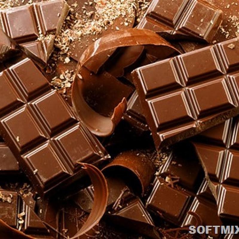 Шоколад может стать непозволительной роскошью