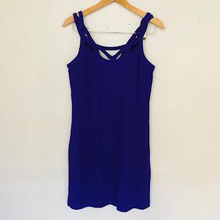 Diane von Furstenberg Slip Dress