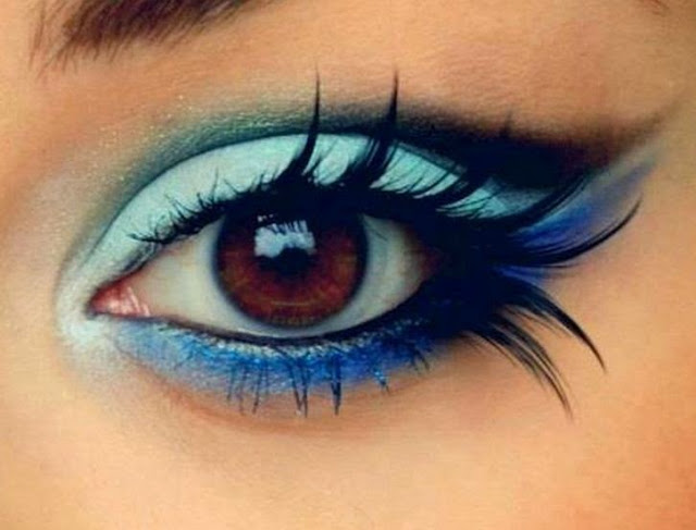 30 Amazing Eye Makeup Pictures To Make Eye Beautiful Be With Style