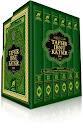 Tafsir Ibnu Katsir Edisi Lux [6 Jilid] | RBI