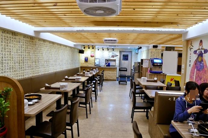 2 江原道韓國料理 新北美食 板橋美食 江原道韓國料理文化店